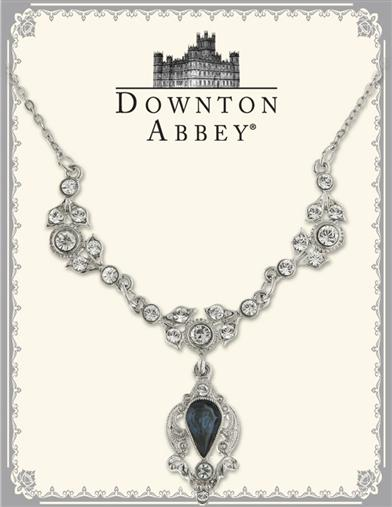 DOWNTON ABBEY HEIRLOOM NECKLACE