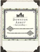 DOWNTON ABBEY CHERISHED BOBBY PINS