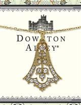 DOWNTON ABBEY BELL NECKLACE
