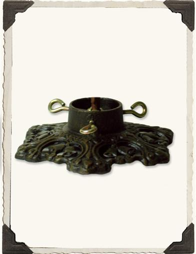 CAST IRON MINI TREE STAND