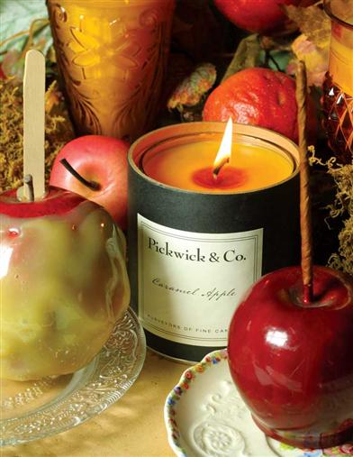 PICKWICK ARTISAN CANDLES