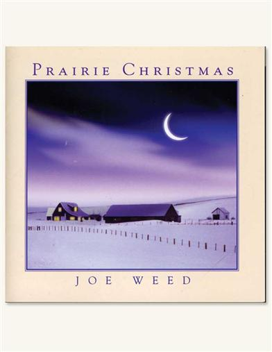 PRAIRIE CHRISTMAS CD