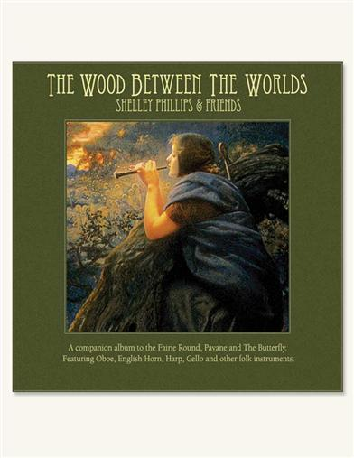 THE WOOD BETWEEN THE WORLDS CD