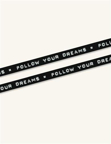 FOLLOW YOUR DREAMS TAPE