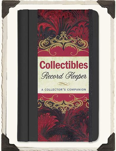 COLLECTIBLES RECORD KEEPER