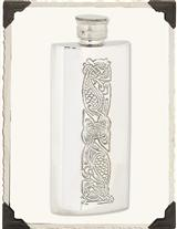 CELTIC KNOT FLASK