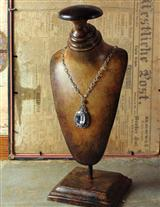 JEWELER'S NECKLACE STAND