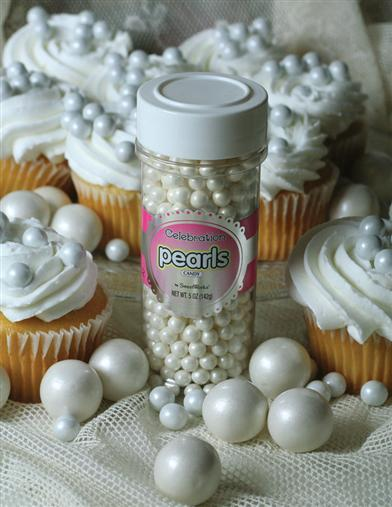 CANDY PEARLS (PAIR)