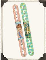 ANNE TAINTOR HILARITY EMERY BOARDS (PAIR)