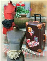AUTUMN GETAWAY BAGS - SPECIAL PRICES!