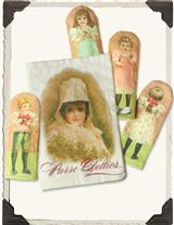 PURSE DOLLIES