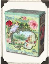 PETER HENDERSON & CO. GARDEN CATALOG TIN