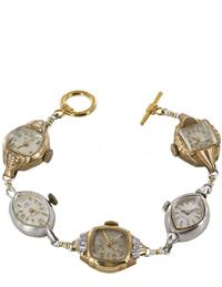 VINTAGE WATCHES BRACELET