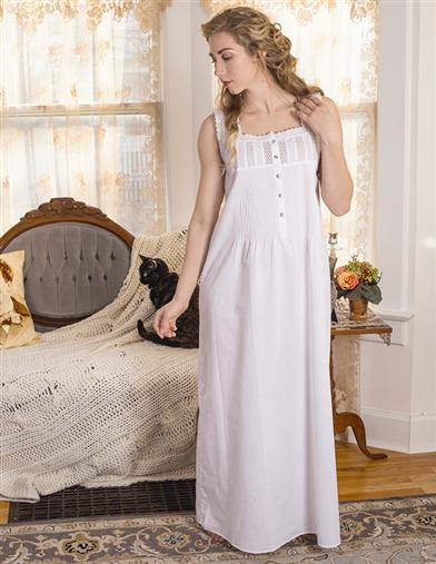 Amelia Nightgown