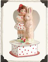 BUNNY & ME CANDY BOX
