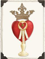 THE HEART RULES FINIAL