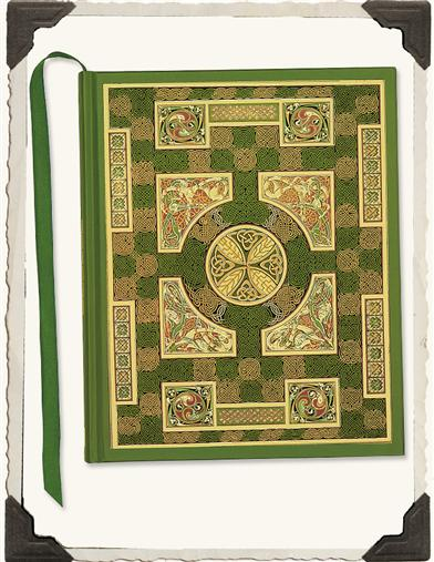 CELTIC COLORS JOURNAL
