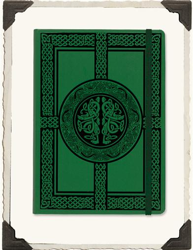 CELTIC KNOT JOURNAL