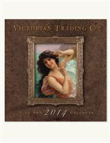 2014 CALENDAR - ONE CENT! (LIMIT ONE PER ORDER)