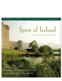 SPIRIT OF IRELAND CD
