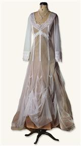 QUEEN ANNE DRESS
