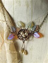 ROBIN GOODFELLOW TREETOP NECKLACE