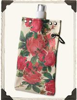 ENGLISH ROSE WATER TOTE