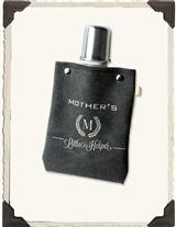 MOTHER'S LITTLE HELPER FLASK