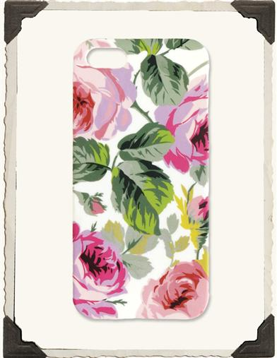 ANNA GRIFFIN IPHONE CASE