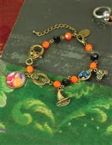WITCHING HOUR CHARM BRACELET