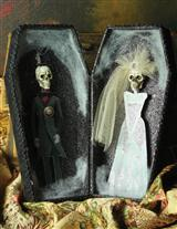 200TH ANNIVERSARY (COFFIN COUPLE)