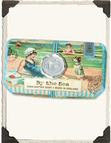 GREETINGS FROM THE SEASIDE SHEA BUTTER SOAP