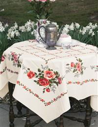 CAPE MAY TABLECLOTH