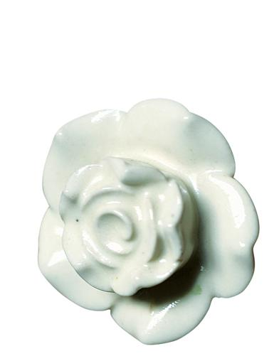 MOONLIT ROSE DRAWER PULL