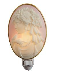 Cameo Nightlight