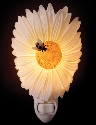 Daisy & Bee Nightlight