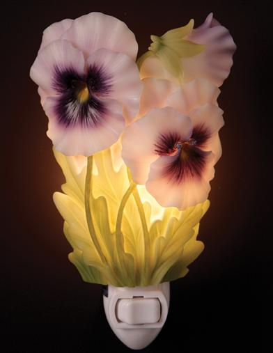 PANSIES NIGHTLIGHT