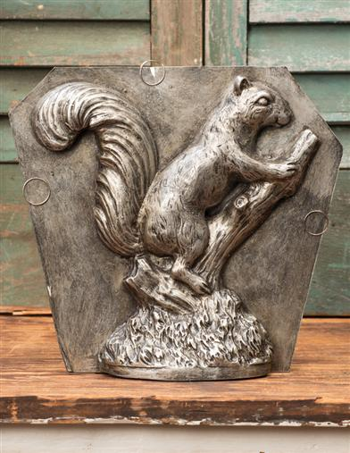 SQUIRREL CANDY MOLD LARGE