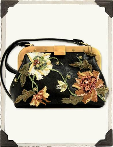 MARY FRANCES BREEZY PURSE
