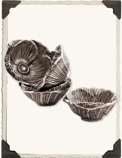 POPPY BOWLS (SET OF 4)