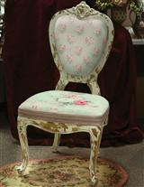 SWEETHEART CHAIR