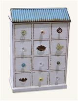 Quirky Cabinet