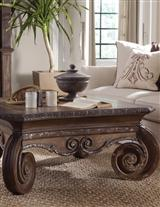 CLASSICAL COFFEE TABLE