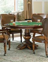 CONVERTIBLE DINING / GAME TABLE