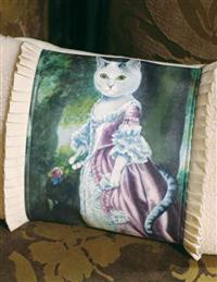 DUCHESS FURRGIE CUSHION