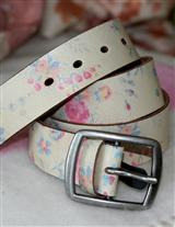BOUQUET BELT