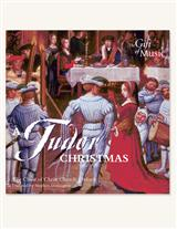 A Tudor Christmas Cd