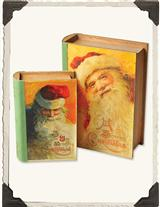 STORYBOOK NESTED BOXES (PAIR)