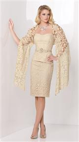 LACE SHEATH