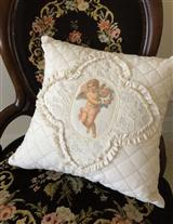 CUPID'S CUSHION